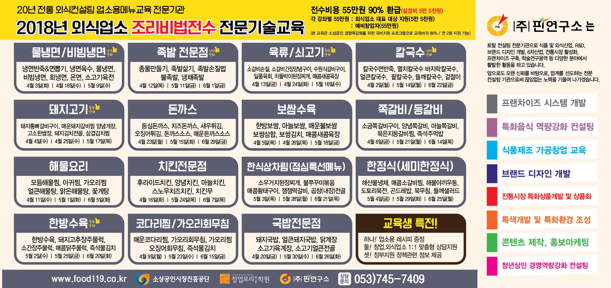 소상공인시장-외식업메뉴비법전수(5단신문광고)-01.jpg